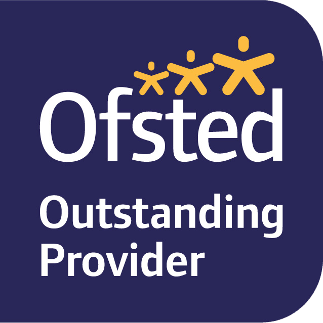 Ofsted Oustanding